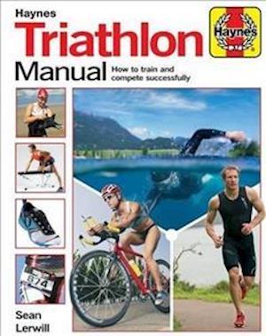 Bog, paperback Triathlon Manual af Sean Lerwill