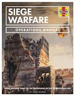 Siege Warfare Manual