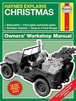 Christmas (Haynes Explains)