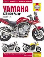Yamaha Fzs1000 Fazer '01 to '05 (Haynes Service & Repair Manual)