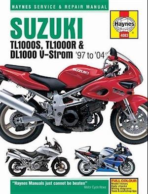 Suzuki TL1000 & DL100 V-Strom (97 - 04)