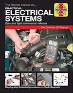 The Haynes Manual on Practical Electrical Systems af Anon