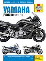 Yamaha FJR1300 (01-13)