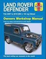 Land Rover Defender Diesel (Feb '07-'16) 56 - 16