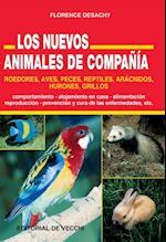 Nuevos Animales de Compania