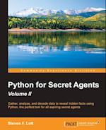 Python for Secret Agents - Second Edition