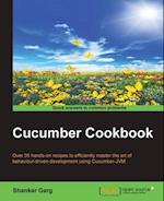 Cucumber Cookbook af Shankar Garg