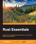 Rust Essentials af Ivo Balbaert