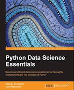 Python Data Science Essentials af Luca Massaron