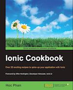 Ionic Framework Cookbook af Hoc Phan