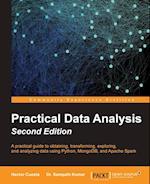 Practical Data Analysis af Hector Cuesta, Dr. Sampath Kumar