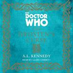 Doctor Who: The Drosten's Curse af A. L. Kennedy