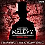 McLevy The Collected Editions: Series 3 & 4