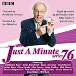 Just a Minute af BBC Radio Comedy