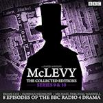 McLevy: The Collected Editions: Series 9 & 10 (Collected Editions)