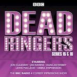 Dead Ringers af Tom Jamieson