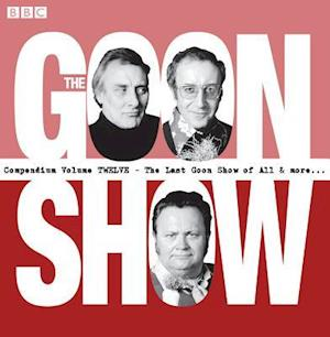 The Goon Show Compendium Volume 12