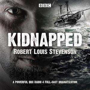 Lydbog, CD Kidnapped af Robert Louis Stevenson
