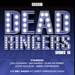 Dead Ringers: Series 16 plus Christmas Specials