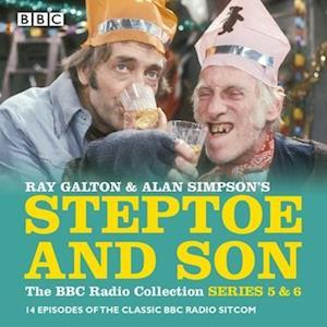 Steptoe & Son: Series 5 & 6