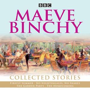 Maeve Binchy: Collected Stories