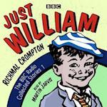 Just William: A BBC Radio Collection
