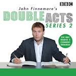 John Finnemore's Double Acts: Series 2