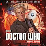 Doctor Who: The Lost Flame af George Mann