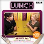 Lunch: Complete Series 1-4