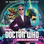 Doctor Who: Rhythm of Destruction