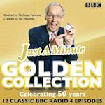 Just a Minute: The Golden Collection