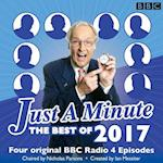 Just a Minute: Best of 2017