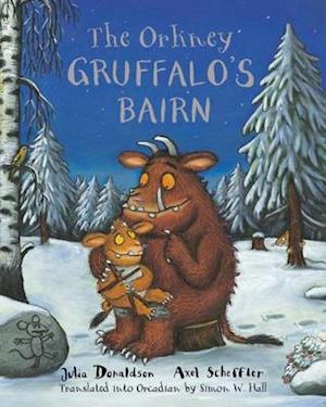 The Orkney Gruffalo's Bairn