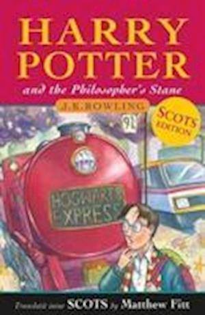 Harry Potter and the Philosopher's Stane