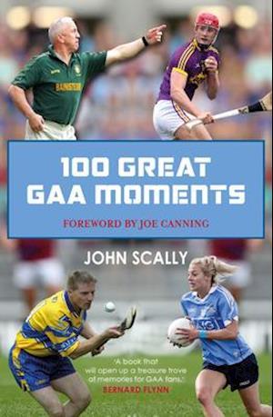 100 Great GAA Moments
