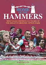 Home of the Hammers
