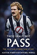 Thou Shalt Not Pass
