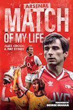 Arsenal Match of My Life
