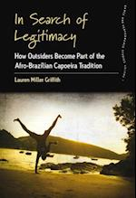 In Search of Legitimacy (Dance and Performance Studies)