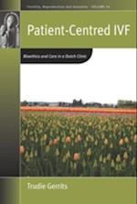Patient-Centred IVF af Trudie Gerrits