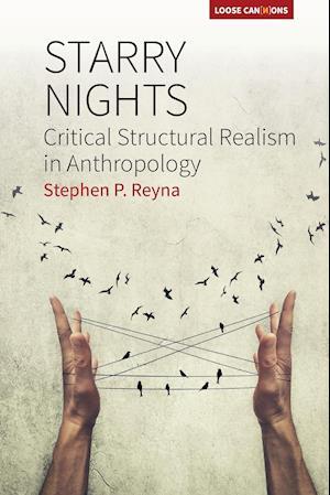 Bog, paperback Starry Nights af Stephen P. Reyna