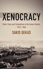 Xenocracy