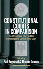 Constitutional Courts in Comparison