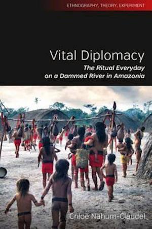 Vital Diplomacy