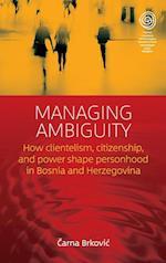 Managing Ambiguity (Easa, nr. 31)