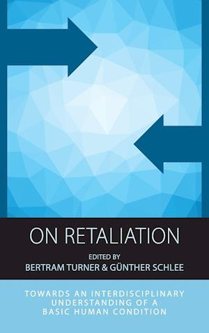 Bog, hardback On Retaliation