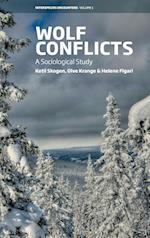Wolf Conflicts (Interspecies Encounters, nr. 1)