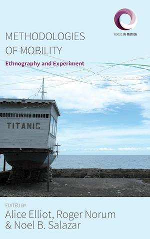 Bog, hardback Methodologies of Mobility