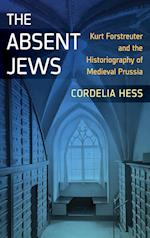 The Absent Jews