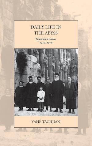 Bog, hardback Daily Life in the Abyss af Vah Tachjian